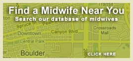 Find a Midwife Near You, Click here.