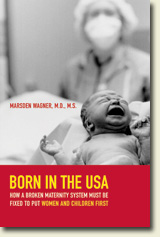 Born in the USA Book Cover